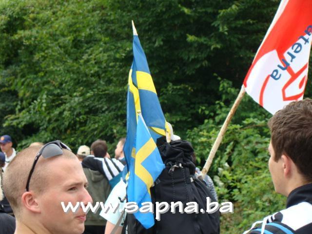 Pregedate slike iz članka: Marš mira 2010
