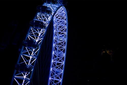Pregedate slike iz članka: London noću (fotogalerija)